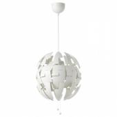 ИКЕА ПС 2014 Подвесной светильник, белый